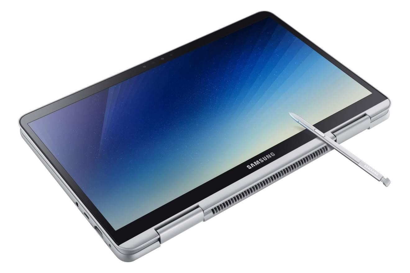 notebook 9 pen 4 - CES 2018: Samsung Notebook 9 Pen é o novo concorrente do Surface