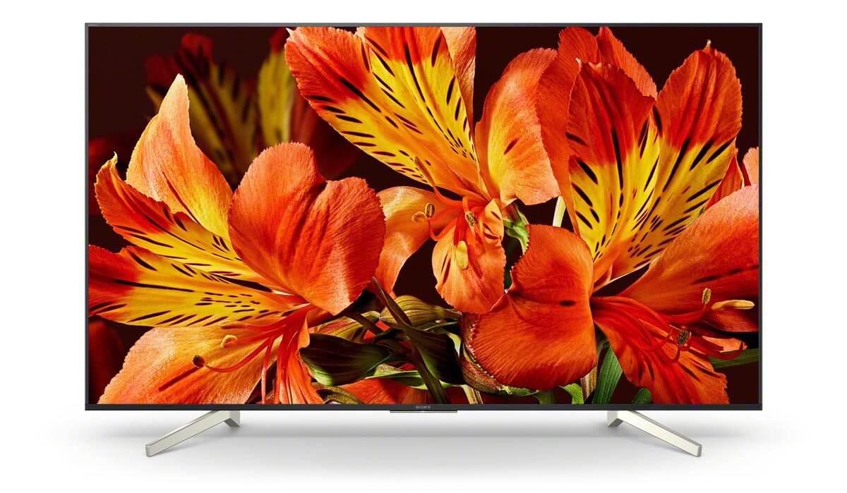 CES 2018: Sony anuncia novas séries de TVs OLED e LCD 4K HDR 8