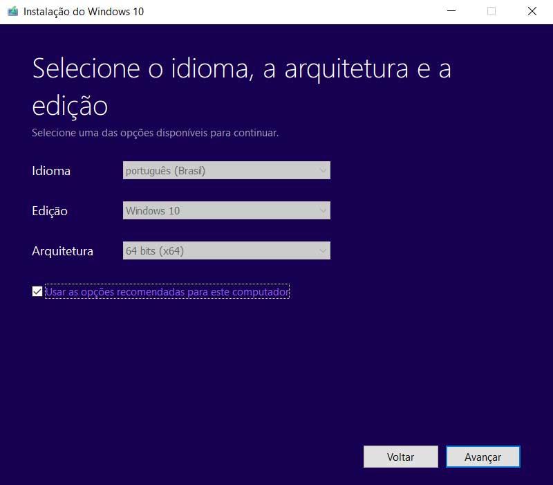 Confira como fazer a instalação do Windows 10 a partir de um pendrive 9