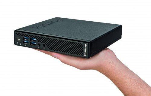 06.jpg.500x320.auto  - Master C820: Minidesktop da Positivo pode ser a solução para escritórios