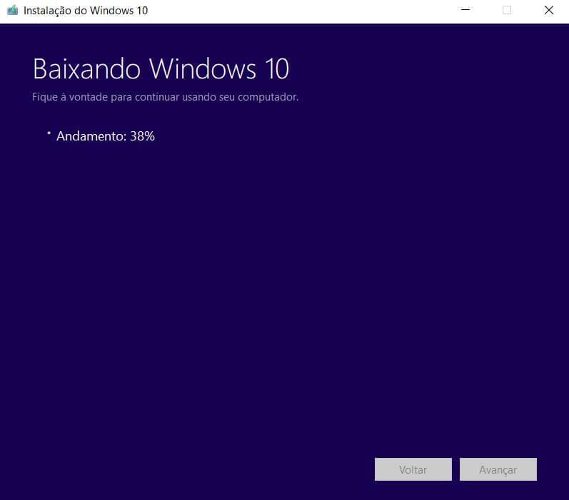 07 - Confira como fazer a instalação do Windows 10 a partir de um pendrive