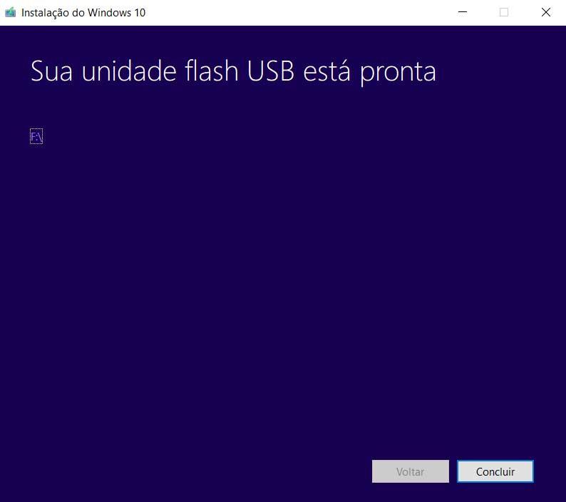 Confira como fazer a instalação do Windows 10 a partir de um pendrive 13