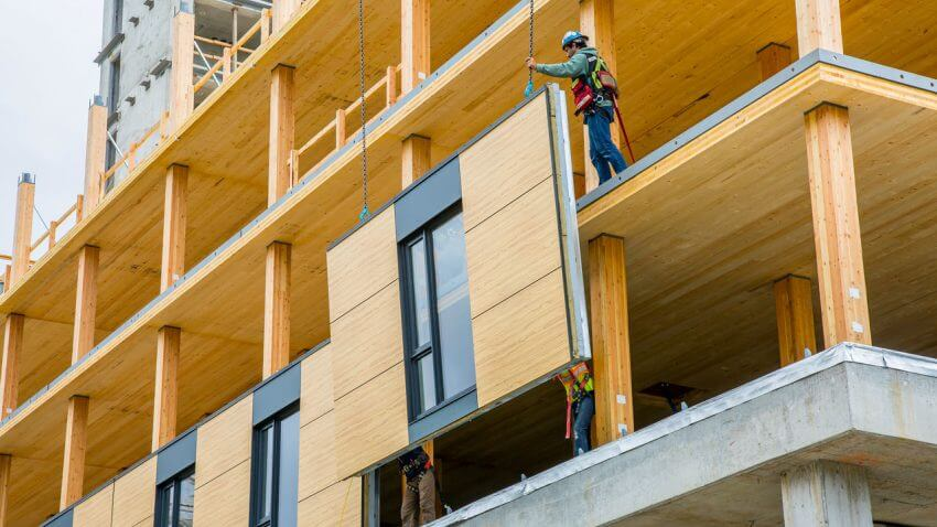 Arranha-céus de madeira podem ser o futuro de nossas cidades 5