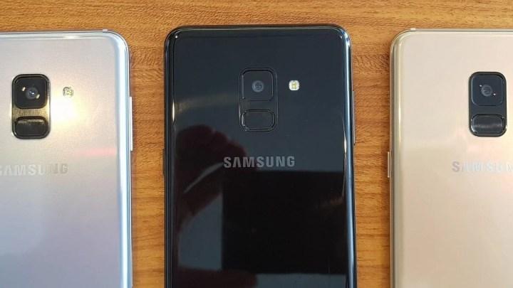 20180205 154757 720x405 - Samsung lança Galaxy A8 e A8+ no Brasil