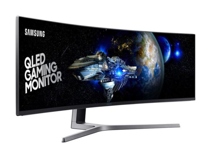 CHG90 NEW 1 1 720x540 - Confira 7 monitores super versáteis para desktops