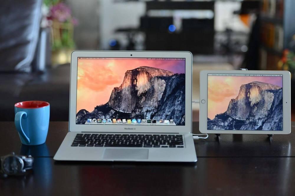 Duet Display - Usa tanto iOS quanto Windows 10? Veja os aplicativos essenciais para conectar as duas plataformas