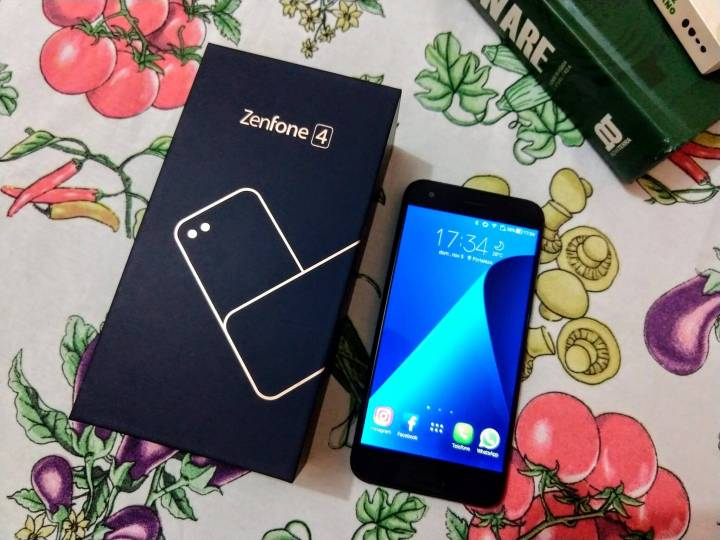 IMG 20171105 173420151 720x540 - Review - ASUS Zenfone 4