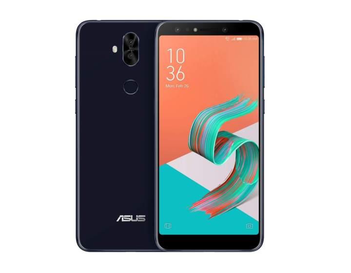 ZF5lite front black 720x560 - MWC 2018: Asus lança novos Zenfone 5 e Zenfone 5 Lite