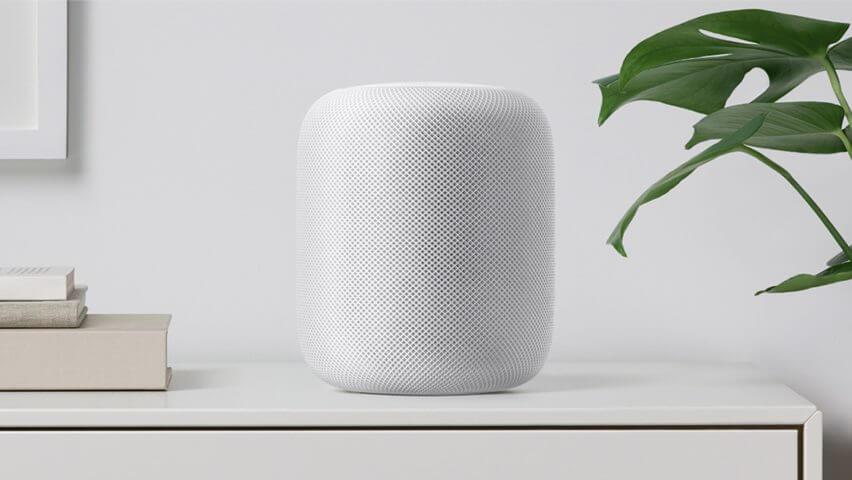apple homepod speaker news technology design dezeen 2364 col 2 852x480 - Confira o que especialistas dizem sobre o novo HomePod da Apple