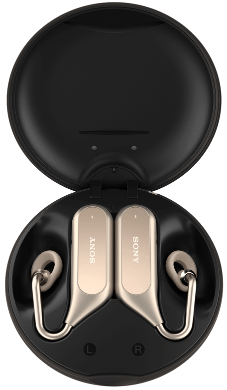 MWC 2018: Xperia Ear Duo é o novo fone inteligente e sem fios da Sony 6