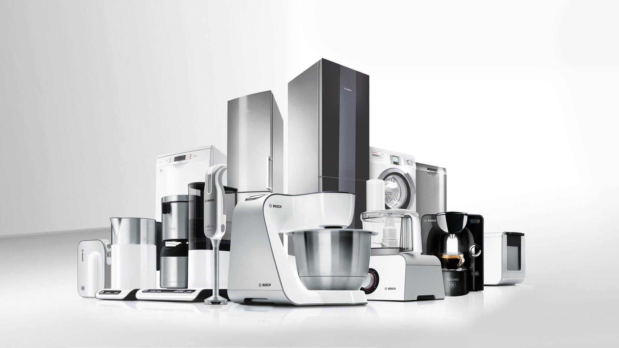 Os eletrodomésticos e cafeteiras mais buscados no Zoom em janeiro