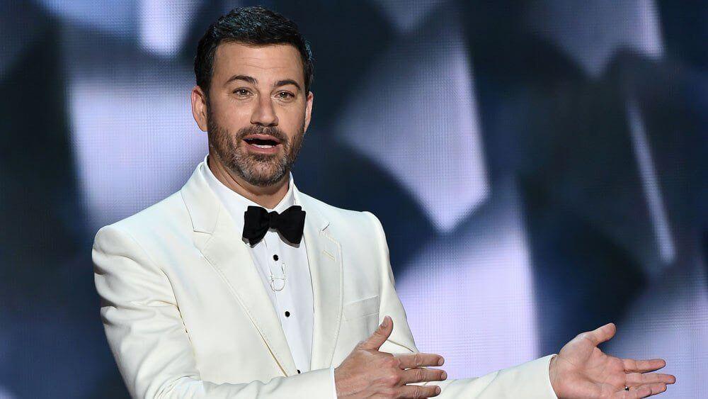 jimmy kimmel - Vai ter brasileiro concorrendo em categorias do Oscar 2018 SIM!