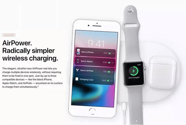 main qimg 5eb63ab9c9d10a53b49784a16d8f5cb1 - AirPower: carregador wireless da Apple deverá chegar ao mercado em março