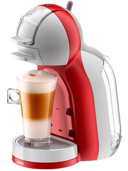 maquina de cafe 110v dolce gusto mini me vermelha dmm6 arno D NQ NP 723992 MLB26156345478 102017 F - As cafeteiras e eletrodomésticos mais buscados no ZOOM em fevereiro