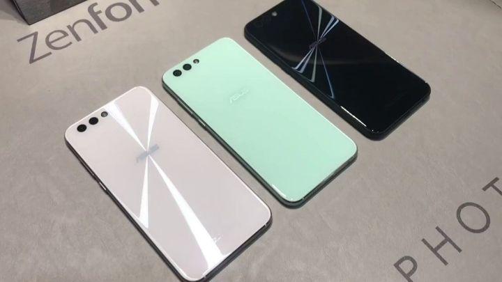 maxresdefault 1 720x405 - ASUS anuncia câmera 360 e nova versão do Zenfone Selfie e Zenfone 4