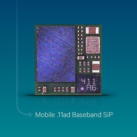 nexusae0 Mobile 11ad Baseband SiP thumb - Qualcomm e USI instalarão fábrica de semicondutores no Brasil