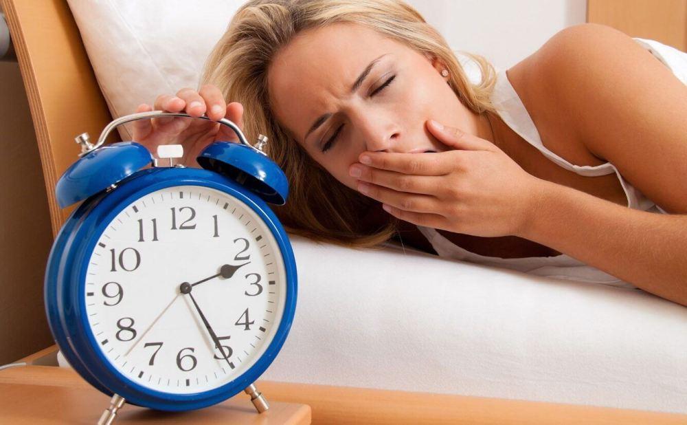 sleepdeprivation - Entenda por que o horário de verão deveria acabar