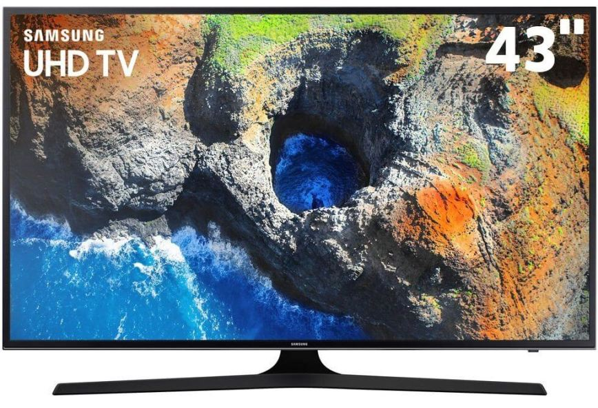 Smart TV: confira os modelos mais buscados no ZOOM em fevereiro 9