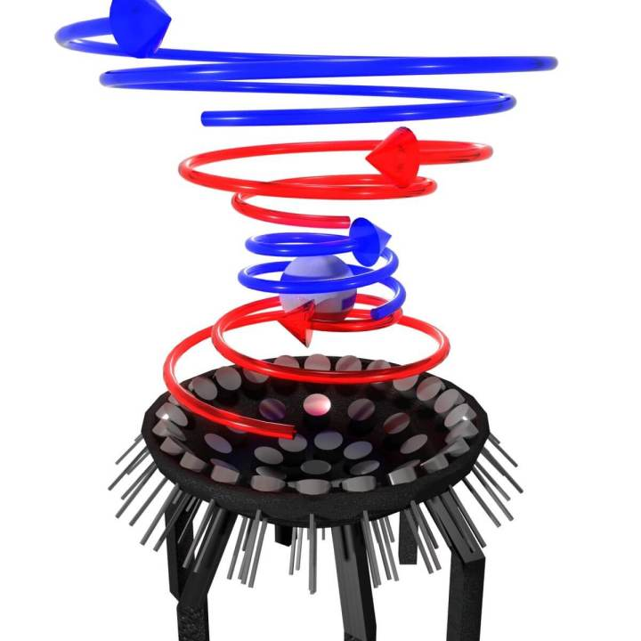 É possível levitar com o poder do som? 7