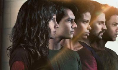 3 porcento - 3%, série brasileira da Netflix, retorna para segunda temporada