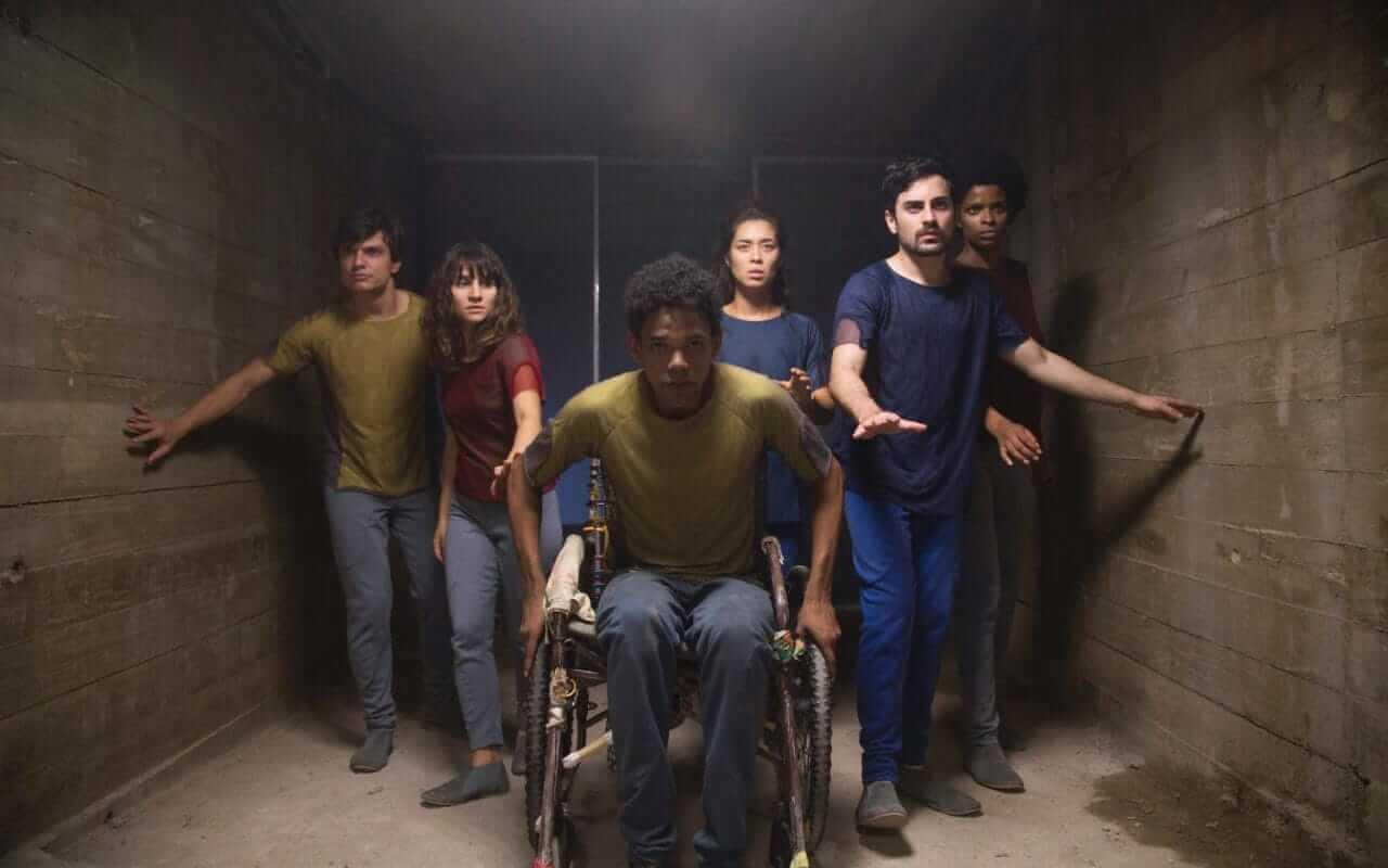 3porcento1 - 3%, série brasileira da Netflix, retorna para segunda temporada