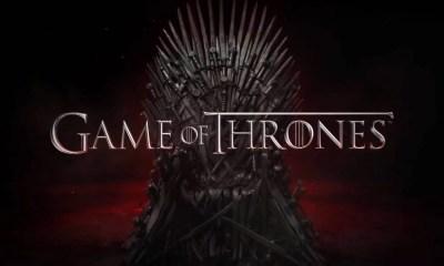 541216 - Game of Thrones: astros choram ao descobrir quem vai morrer