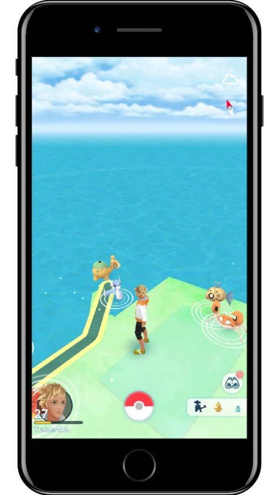 Pokémon GO (Android/iOS) terá atualização com o lendário Mew 7