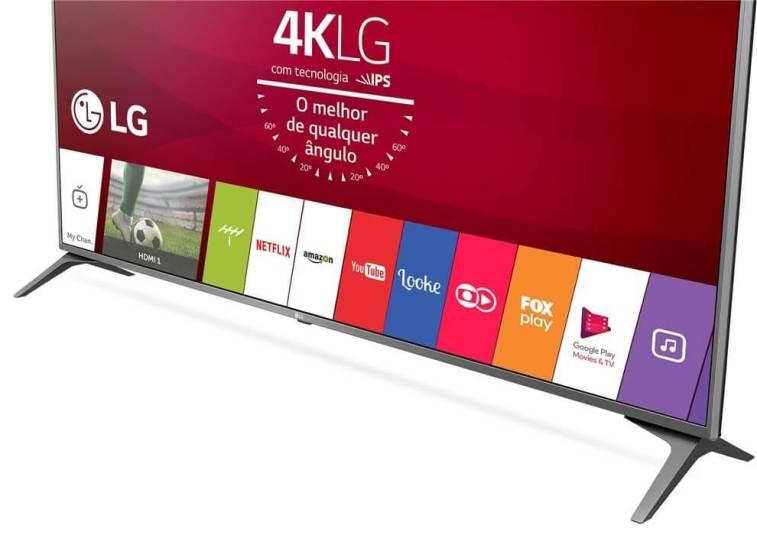 Smart TV: confira os modelos mais buscados no ZOOM em março 9