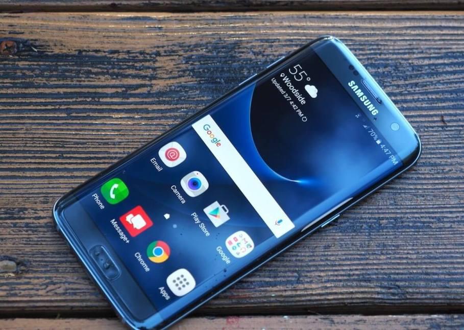 Devo fazer o upgrade para o Galaxy S9? 9