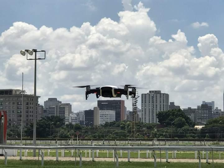 IMG 0868 720x540 - Minha primeira vez com um drone: testamos o Mavic Air