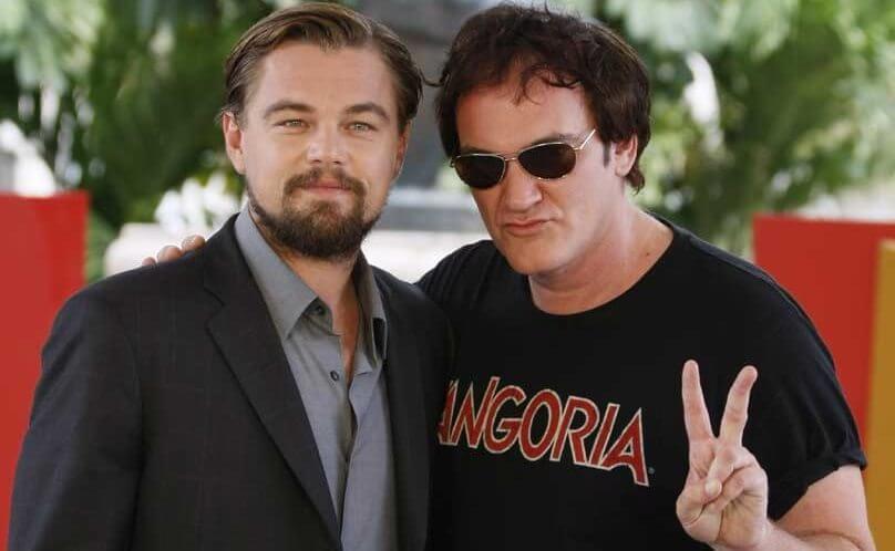 Leonardo DiCaprio Quentin Tarantino - Tudo o que sabemos sobre o próximo filme de Quentin Tarantino