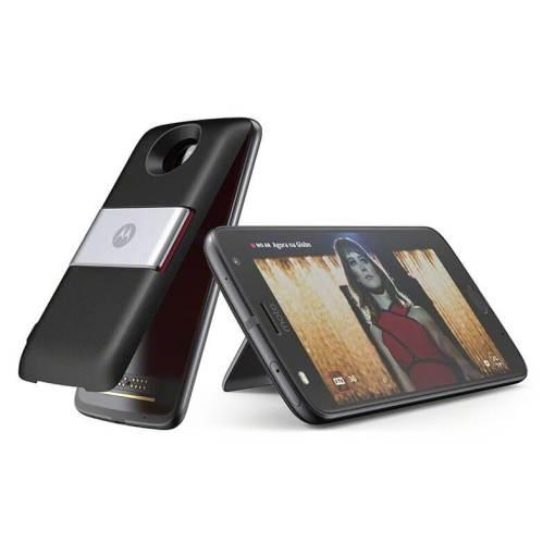 Motorola lança no Brasil Snap de TV digital com bateria inclusa 8