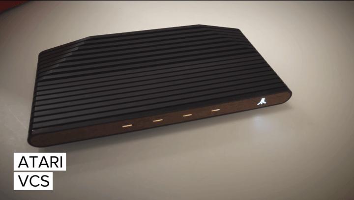 O console Atari Box agora tem um novo nome: Atari VCS 7