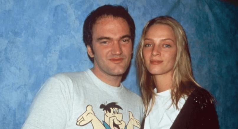 Tarantino e Uma Thurman - Tudo o que sabemos sobre o próximo filme de Quentin Tarantino