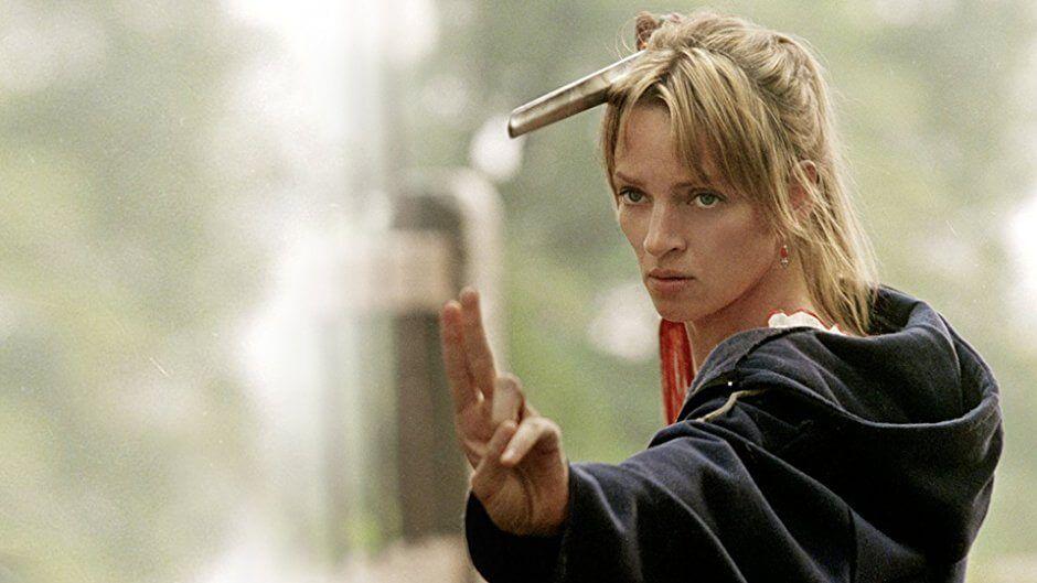 Uma thurman - Tudo o que sabemos sobre o próximo filme de Quentin Tarantino