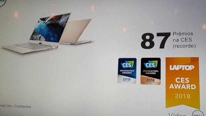 Confira os melhores notebooks da Dell em 2018 6