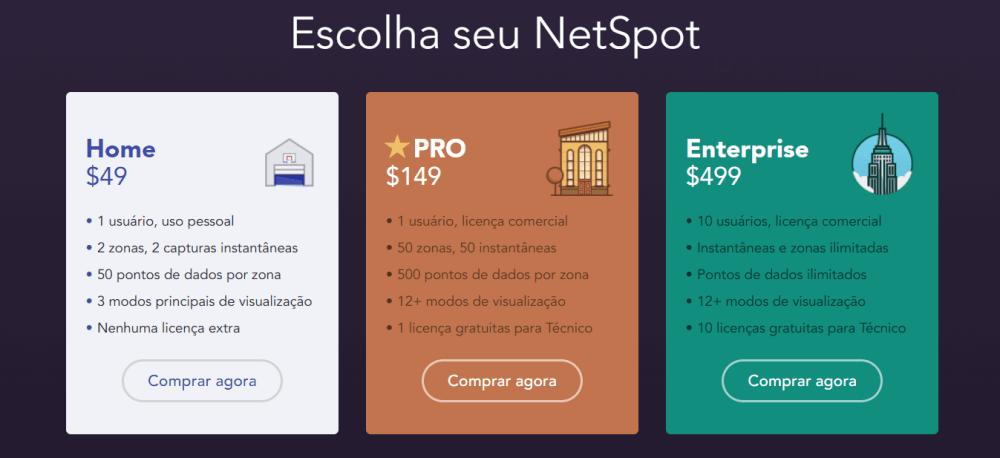 asdasdasd - NetSpot: melhore o sinal de Wi-Fi da sua casa ou ambiente de trabalho