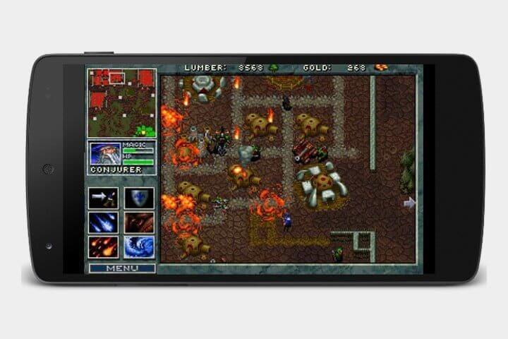 Nostalgia: 20 melhores emuladores de jogos clássicos para Android 18