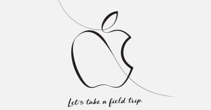 eventoapple 780x405 720x374 - Apple marca evento especial para o dia 27 de março