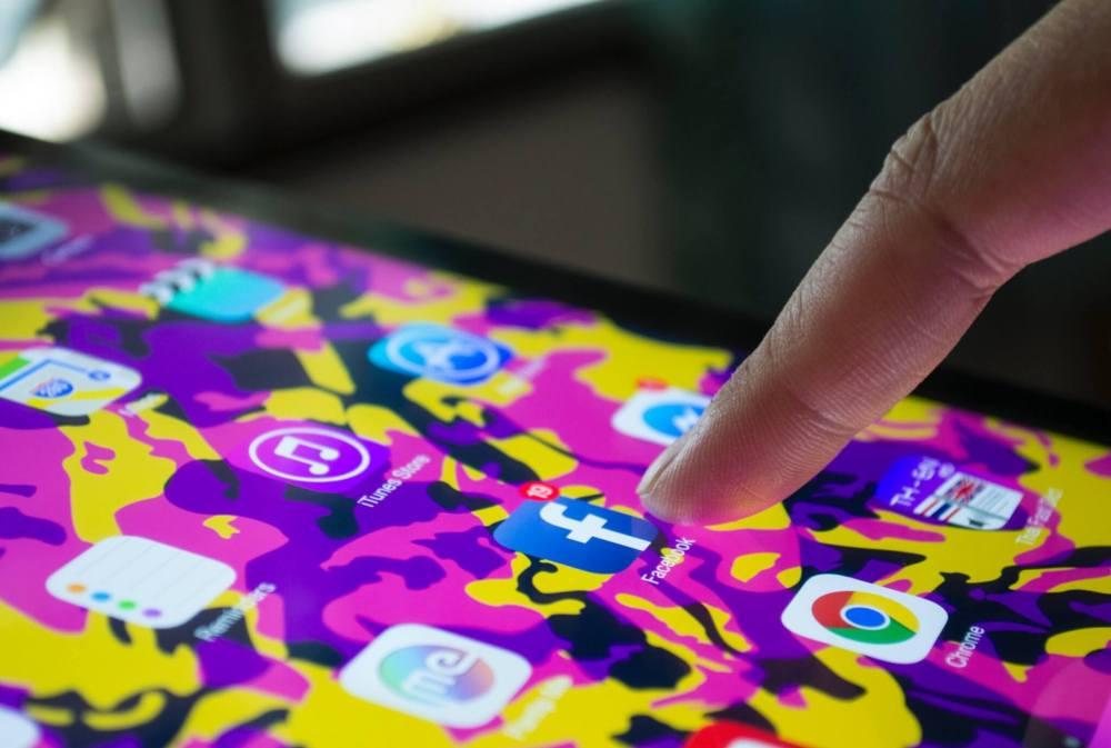 facebook - Como garantir que o Facebook não distribua seus dados