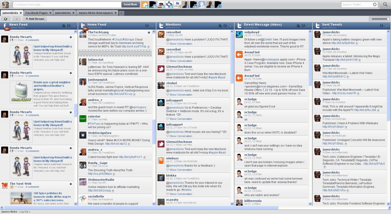 Confira algumas ferramentas grátis para monitorar suas redes sociais 11
