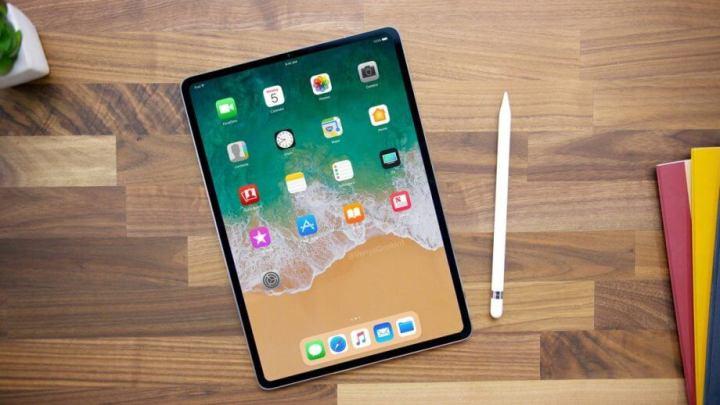iPad Pro 3 920x518 720x405 - WWDC 2018 já tem data marcada, veja o que esperar do evento da Apple