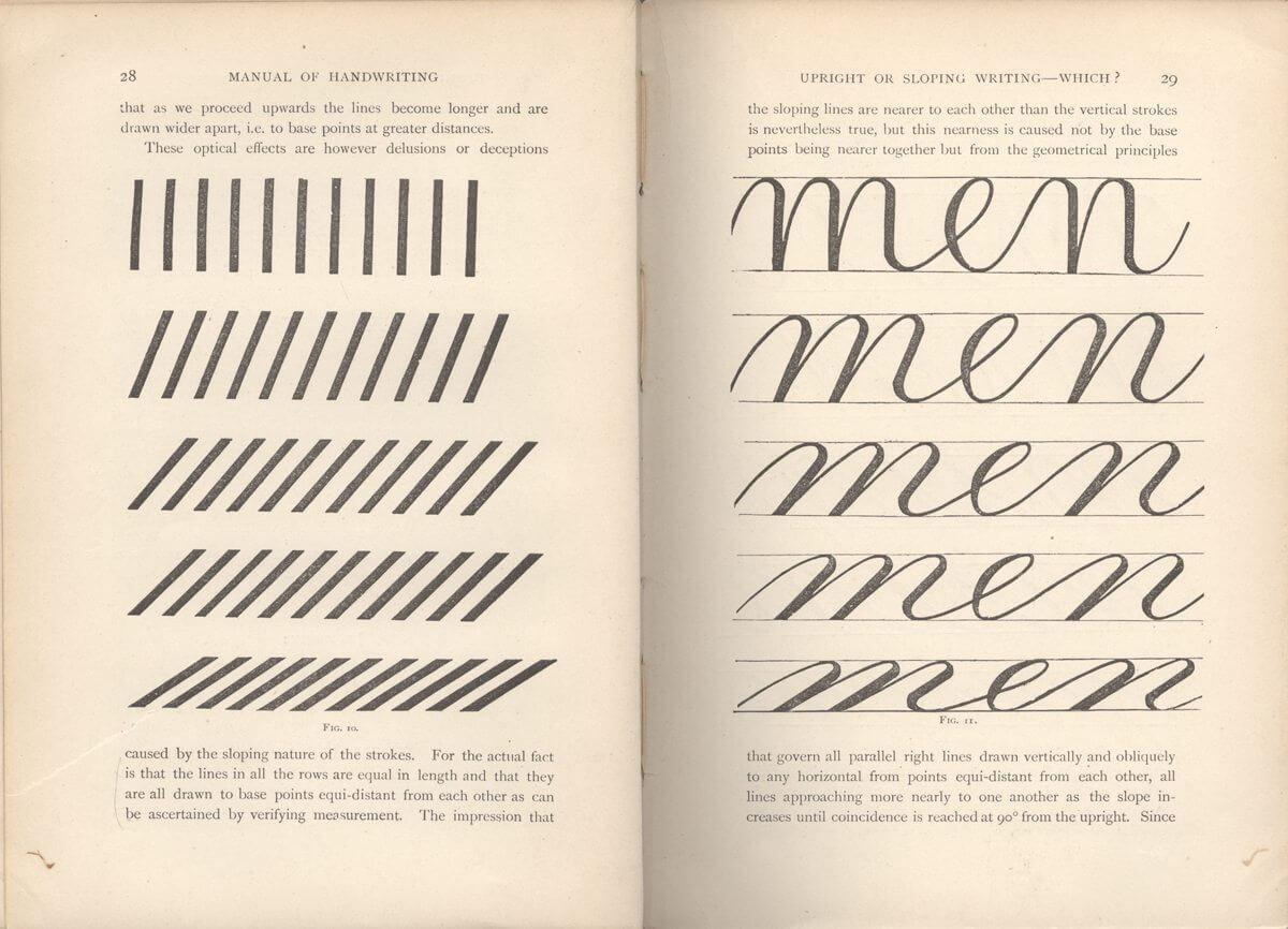 letras 3 - Precisamos aprender caligrafia cursiva?