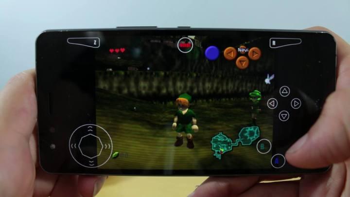 maxresdefault 6 720x405 - Jogos clássicos no Android: 10 dos melhores emuladores grátis