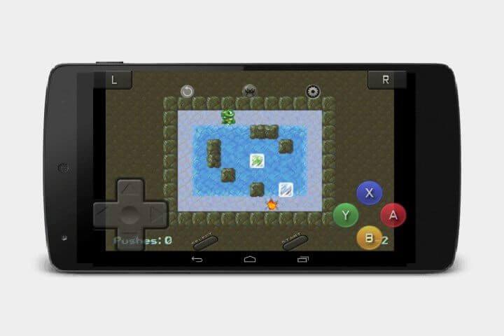 Nostalgia: 20 melhores emuladores de jogos clássicos para Android 7