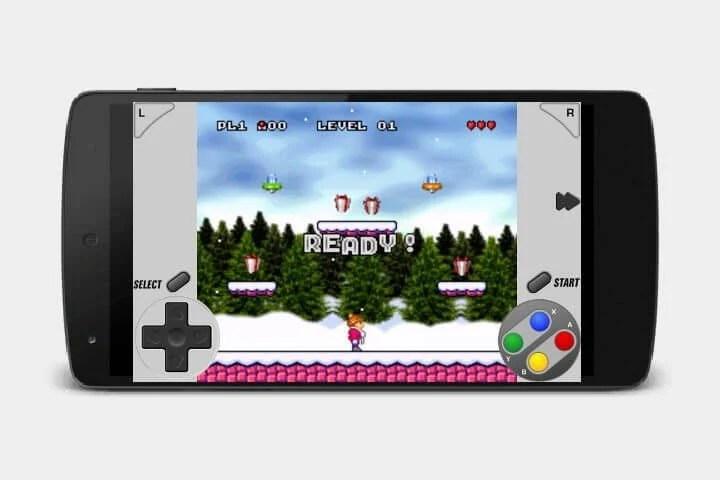 Nostalgia: 20 melhores emuladores de jogos clássicos para Android 20