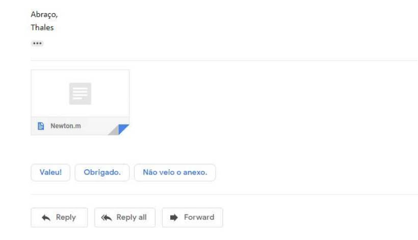 Confira todas as atualizações por trás do novo design do Gmail 5