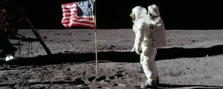 Por que explorar o espaço enquanto pessoas morrem de fome? 3