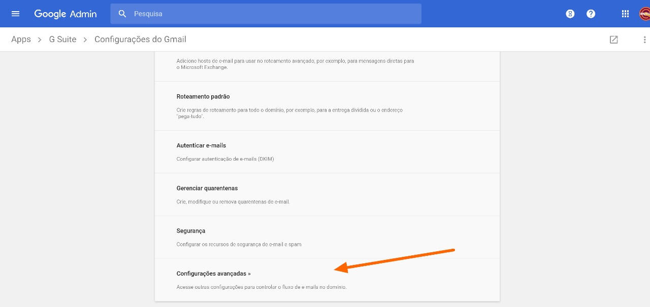 Como ativar o novo visual do Gmail corporativo (G Suite) 10