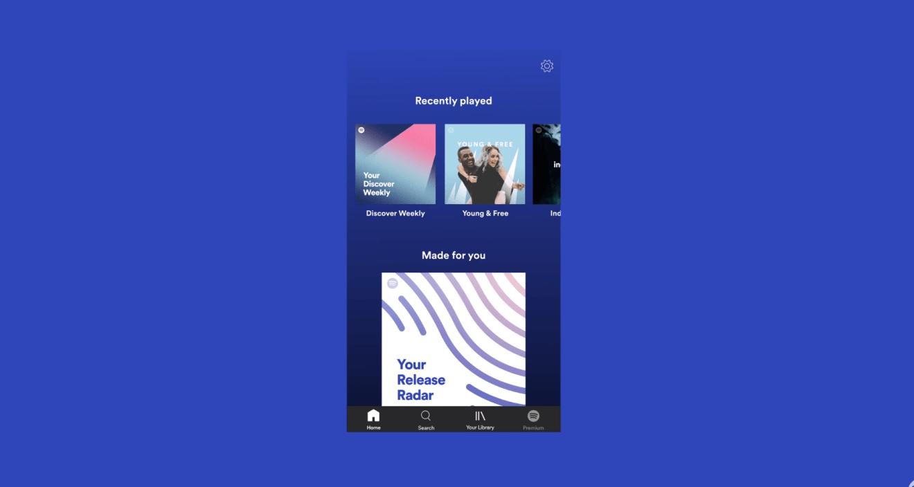 Nova versão gratuita do Spotify chegará em breve; confira todas as mudanças 6